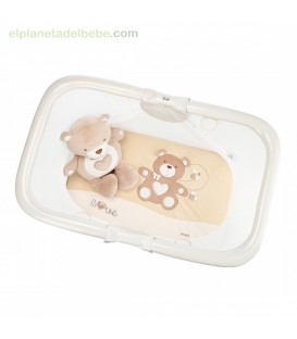 PARQUE SOFT&PLAY MY LITTLE BEAR BREVI
