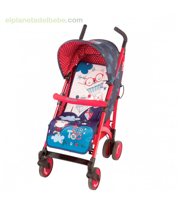 Colchoneta Silla Ligera Life in the Air Tuc Tuc 3279399cd49