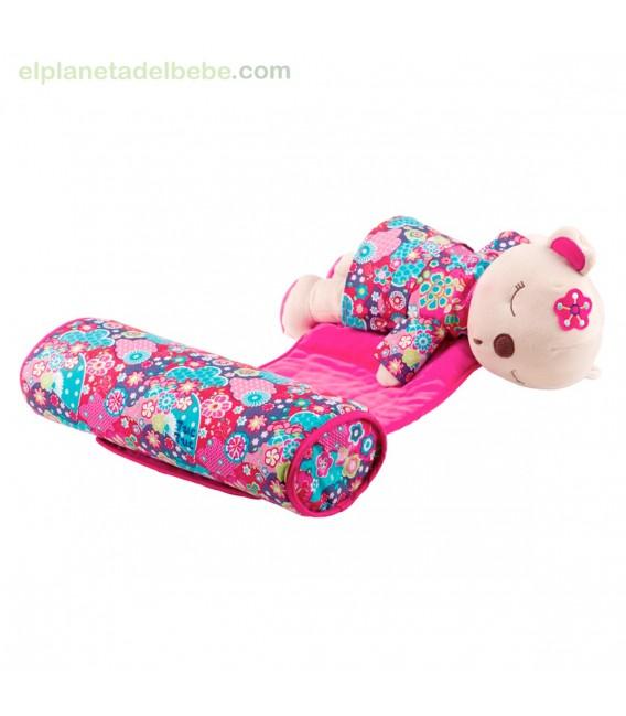 Cojin antivuelco Kimono Niña Tuc Tuc