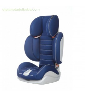 SILLA AUTO 2-3 ESTEL 865 POWERFUL CASUALPLAY