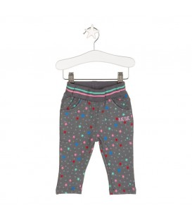 PANTALON FELPA SUPER HERO TUC TUC