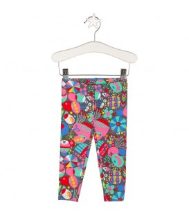LEGGINGS SUPER HERO TUC TUC