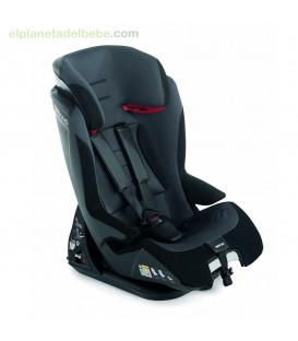 SILLA DE AUTO GRAND GR. 1/2/3 S49 BLACK JANE