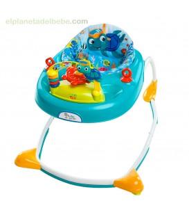 ANDADOR BABY EINSTEIN OCEANO