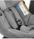 SILLA AXISSFIX AIR I-SIZE CON AIRBAG NOMAD GREY BEBECONFORT