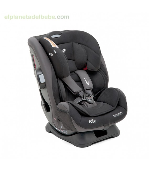 SILLA DE AUTO EVERY STAGE GRUPO 0+/1/2/3 EMBER JOIE