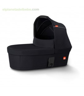 CAPAZO TO GO SATIN BLACK GB