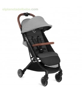 SILLA ROCKET JET BLACK T34 JANE