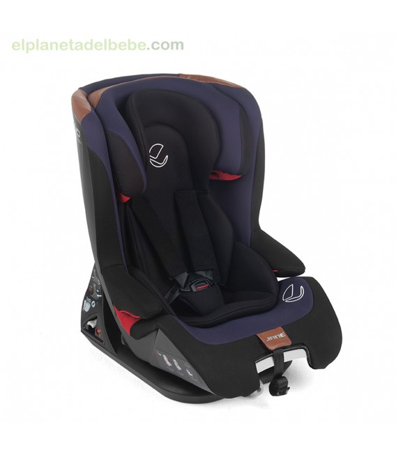 SILLA DE AUTO GRAND GR. 1/2/3 T31 SAILOR JANE