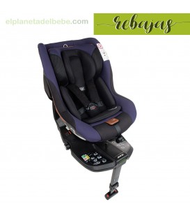 SILLA DE AUTO JANE GRAVITY ISIZE T31 SAILOR