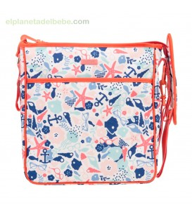 BOLSO SILLA PARAGUAS BE SAILOR TUC TUC