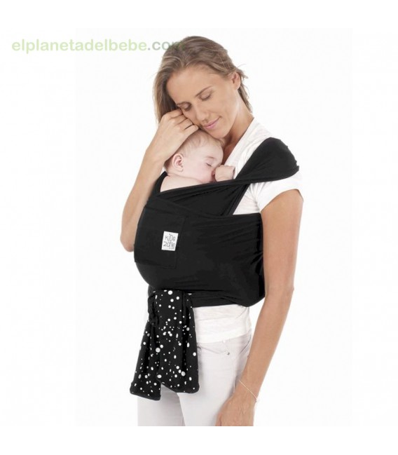 COCOON BABY WRAP FULAR S96 COSMOS JANE
