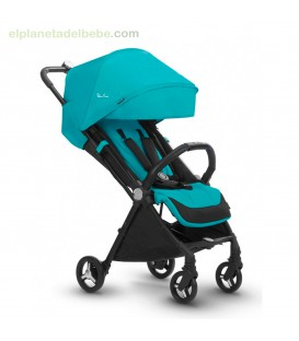 SILLA JET BLUEBIRD SILVER CROSS