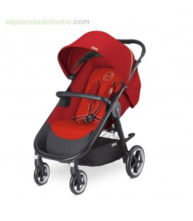 AGIS M-AIR4 HOT SPICY CYBEX