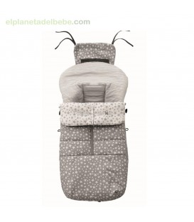 SACO SILLA NEST PLUS STAR S58 JANE