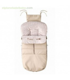 SACO SILLA NEST PLUS T25 GRANOLA JANE