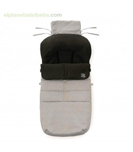 SACO SILLA NEST PLUS GREY LAND T48 JANE
