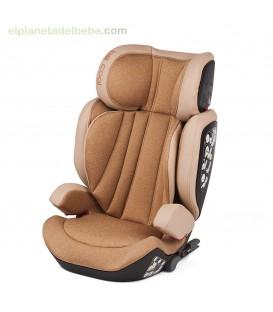SILLA AUTO TORNADO FIX GR.2/3 662 CASHMERE BE COOL