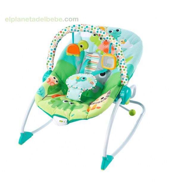 HAMACA ROCKER PLAYFUL BRIGHT STARS
