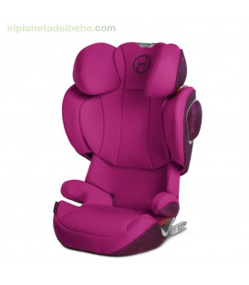 SOLUTION Z-FIX PASSION PINK CYBEX