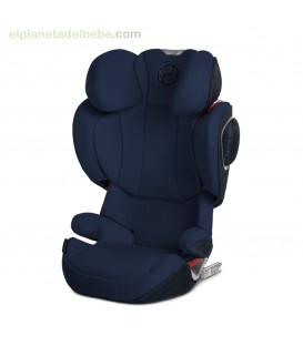 SOLUTION Z-FIX MIDNIGHT BLUE CYBEX