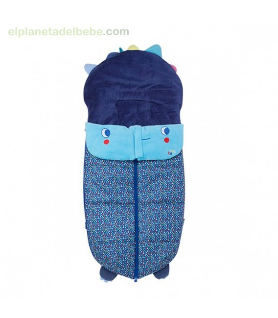 Saco Invierno Enjoy   Dream Azul Tuc Tuc dca24385379