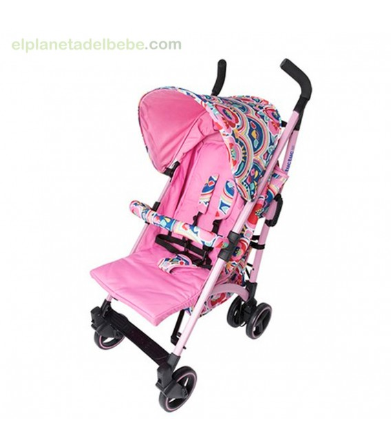 SILLA PARAGUAS YUPI ROSA ENJOY & DREAM TUC TUC