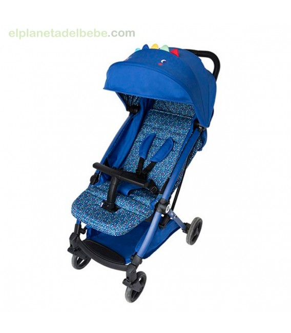 SILLA LIGERA TIVE AZUL ENJOY & DREAM TUC TUC