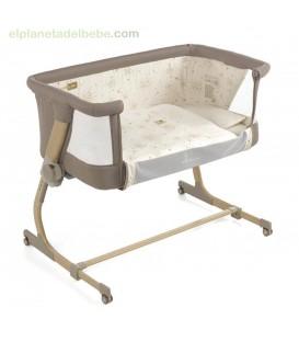 MINICUNA COLECHO BABY SIDE T58 GLITTER JANE