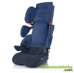 una segura silla de coche a un estupendo precio lift evo. Black Bedroom Furniture Sets. Home Design Ideas
