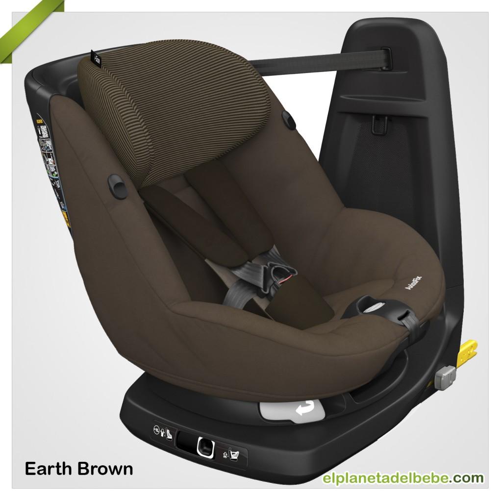 Nueva axiss fix de b b confort una silla de auto seg n la normativa i size blog - Silla axiss bebe confort ...