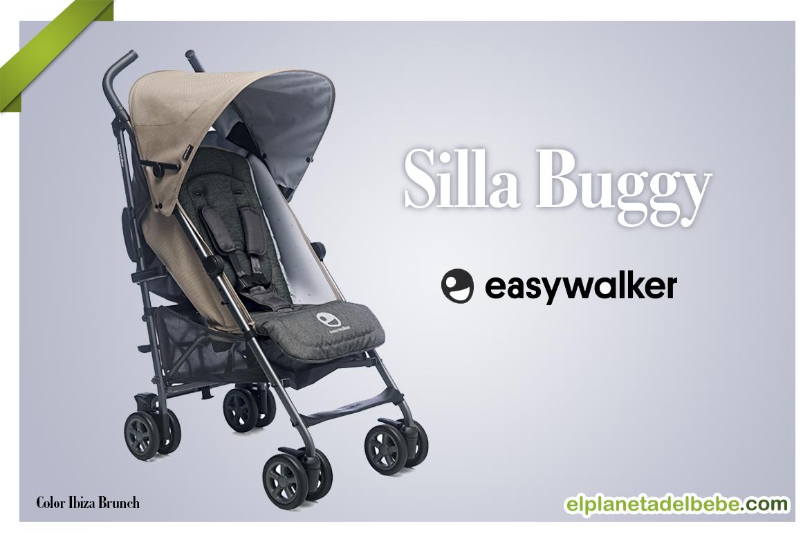 Silla de paseo buggy de easy walker 2016 blog for Sillas modernas 2016