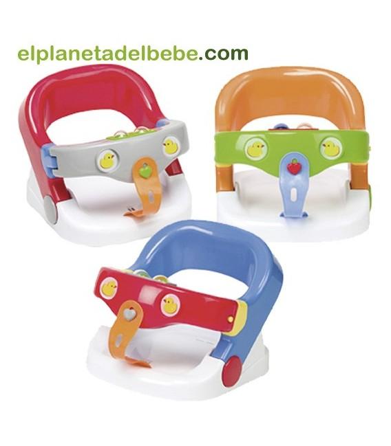 La hora del ba o del beb accesorios pr cticos para la ba era blog - Accesorios para baneras ...