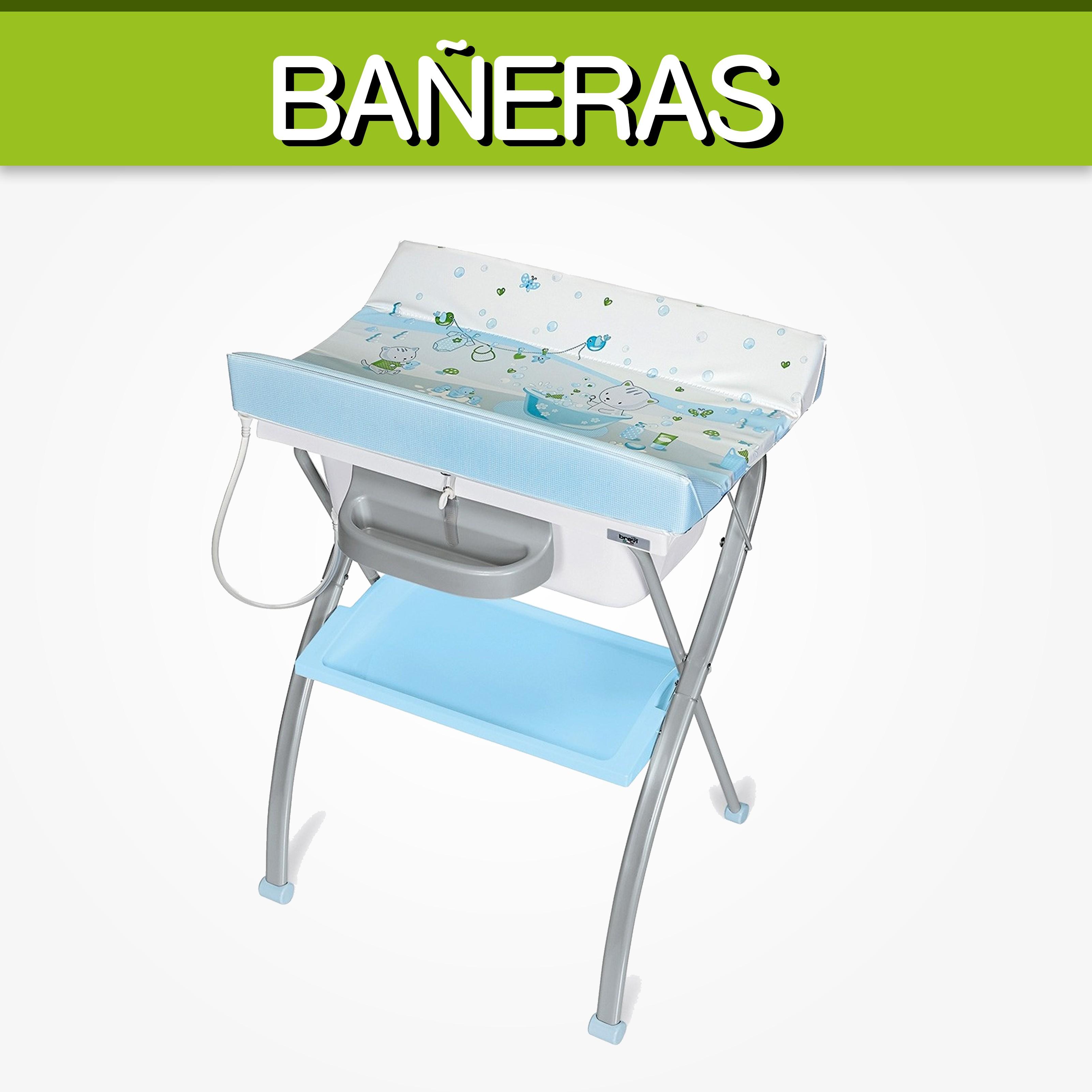 Bañeras de bebe
