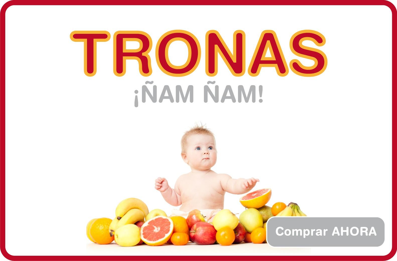 Tronas bebe